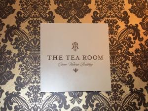 The Tea Room, QVB