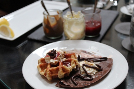Sweets @ InterContinental Sydney