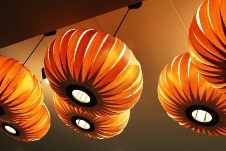 twelve spices lanterns