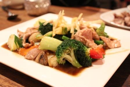 twelve spices lao thai fried chicken